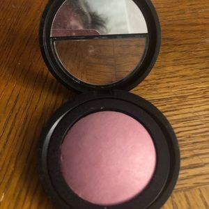 Laura Geller Baked Blush. Shade is Catalina.